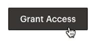 Cursor Clicks - Grant Access - Agency User Access
