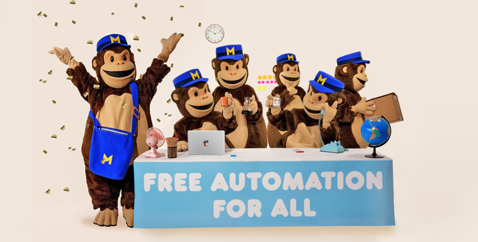 Hero image for Announcing Free Marketing Automation for Everyone