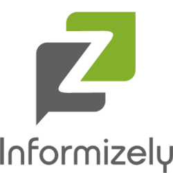 Convert your visitors into email subscribers with Informizely for Mailchimp.