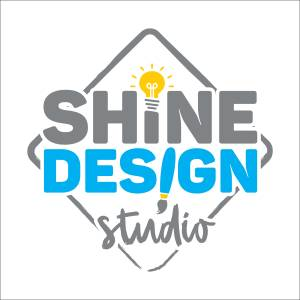 Shine Design Logo