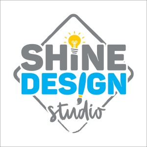Shine Design Logo