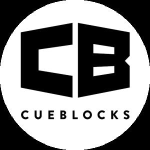 CueBlocks Logo