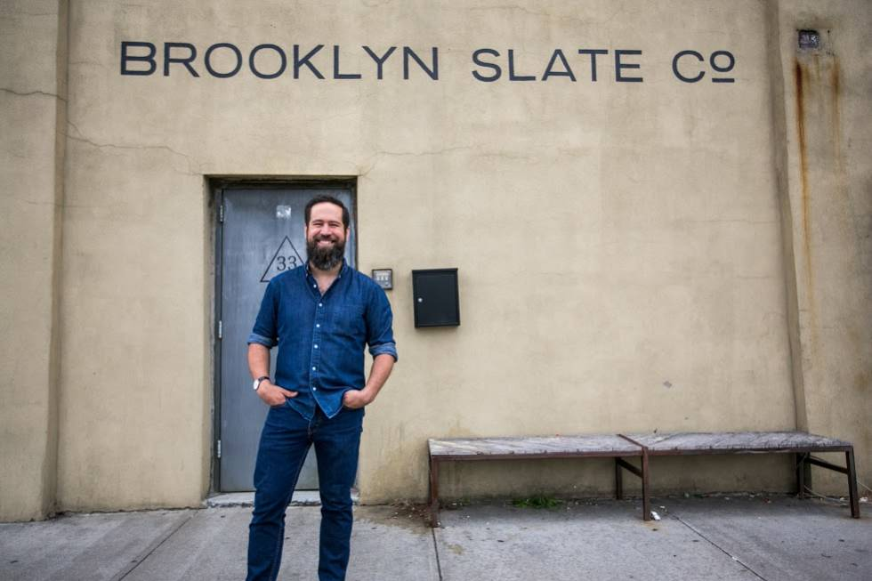 Hero image for Issue #77: Featuring Brooklyn Slate