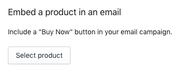 integrations shopify selectproduct
