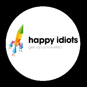 Happy Idiots Logo