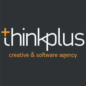 Think Plus Logo