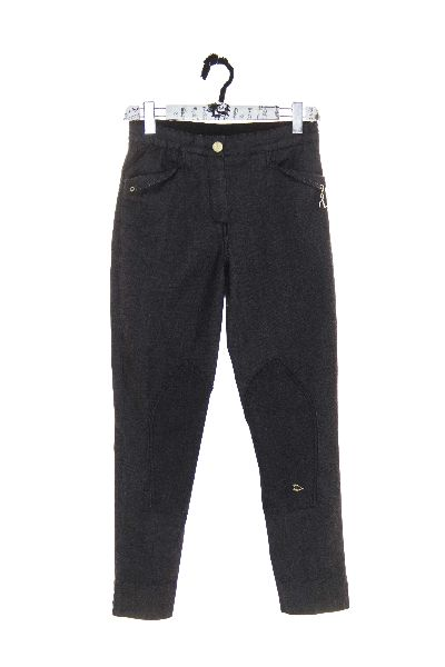 TROUSERS: TAM6034087700_97005 DENIM NERO