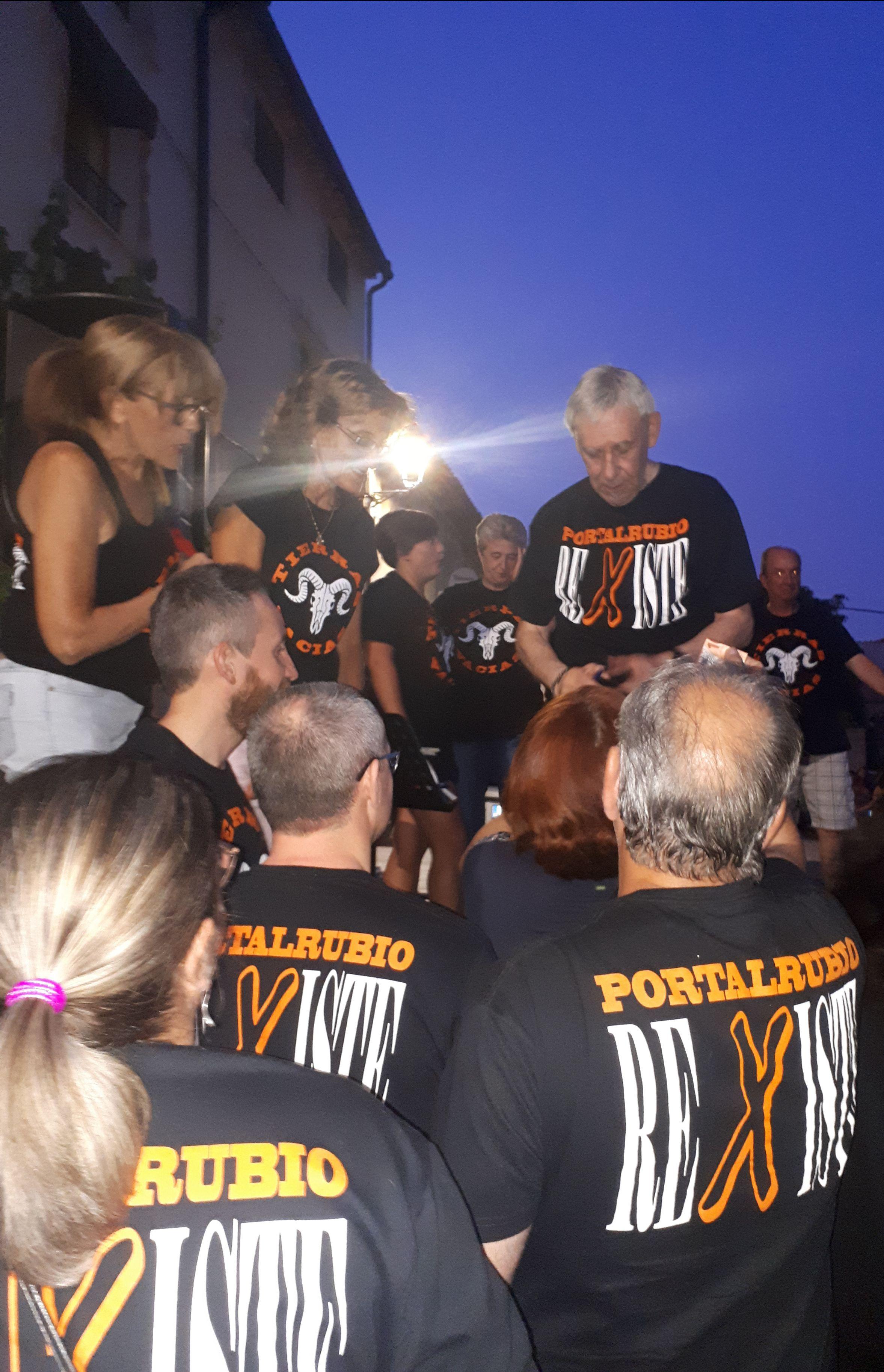 Joaquin Carbonell en concierto 2019 Portalrubio