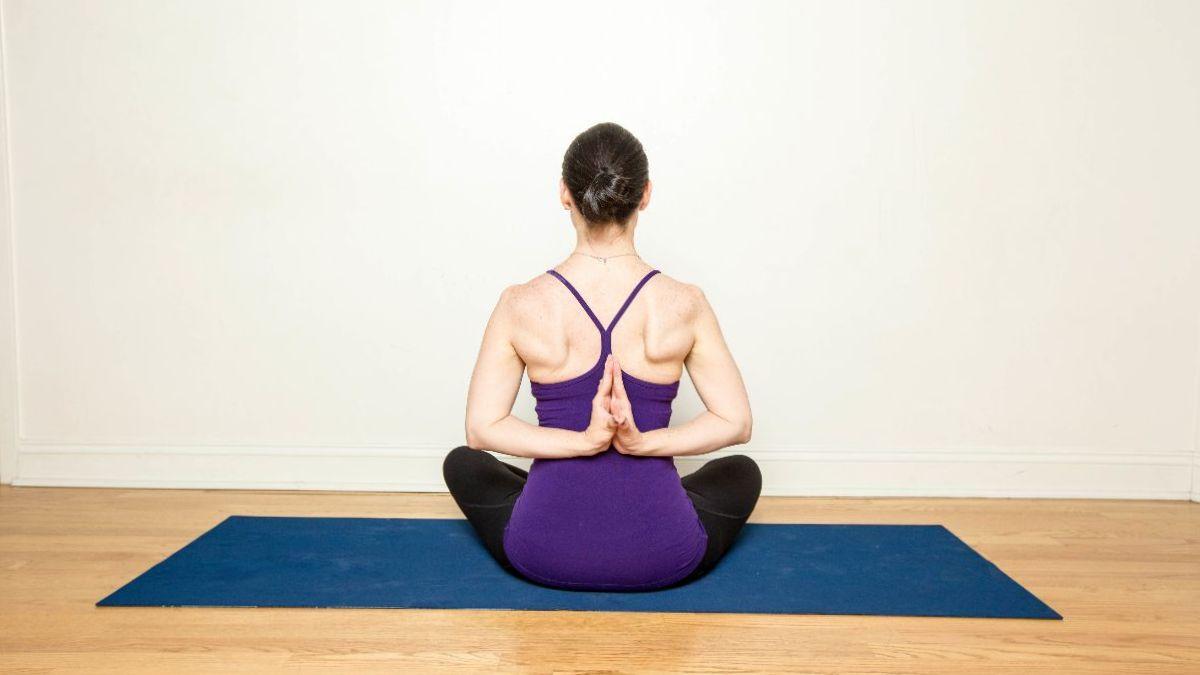 21-Days of Yoga