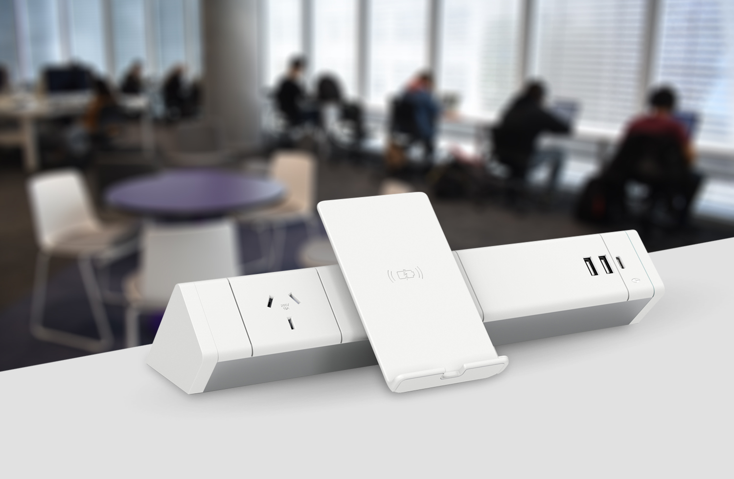 accelerate 60w usb-c charger