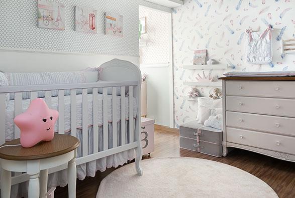 Móveis para bebê na vila leopoldina