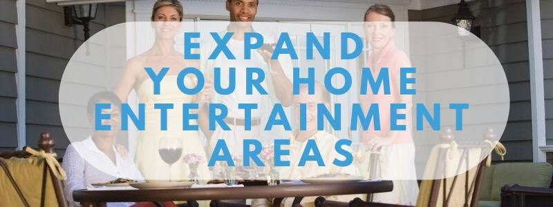 Home Entertainment Banner