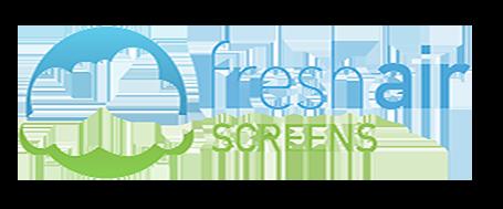 Fresh Air Screens, Inc. Logo