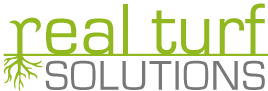 Real Turf Solutions Logo
