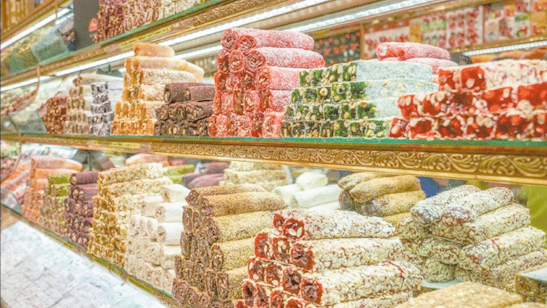 تشتهر تركيا وبشكل كبير بالعديد من الأطعمة والحلويات المميزة، البقلاوةالتركية وغزل البنات وراحة الحلقوم، ولكن ما يميز مدينة بورصة حقاً هو حلويات راحة الحلقوم، حيث يوجد فيها عدد كبير من مصانع الحلقوم التي تعتبر أشهرالامكان السياحية في بورصةوتقدم العديد من الأنواع، سنتعرف في مقال اليوم على مصنع الحلقوم الشهير في مدينة بورصة.