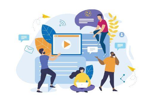 Trendrapport: digitale leermiddelen in het VO